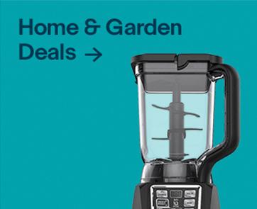 Home and Garden Deals