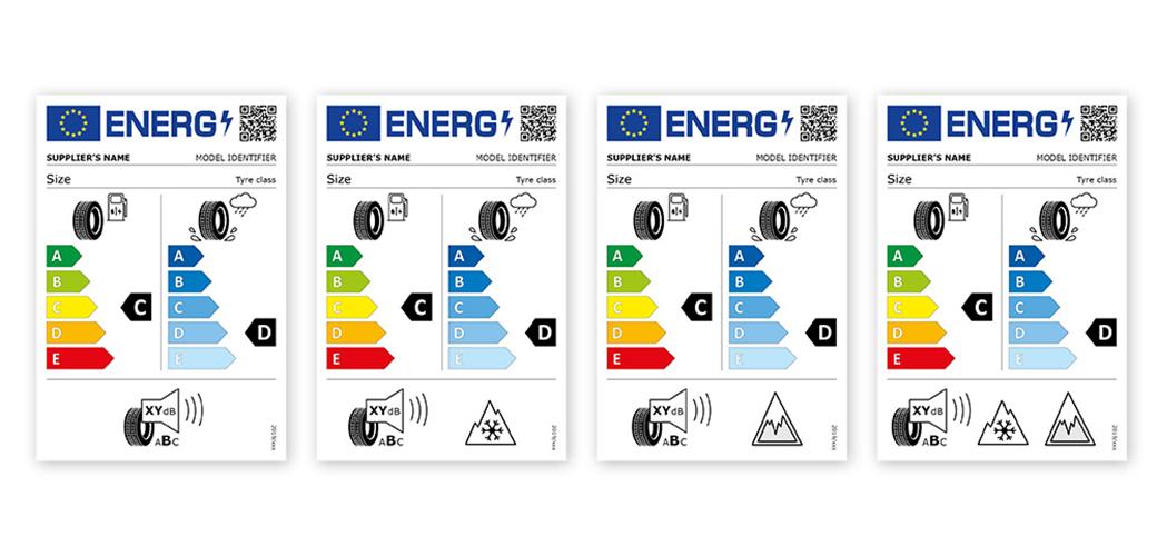 EU-Reifenlabel mobile