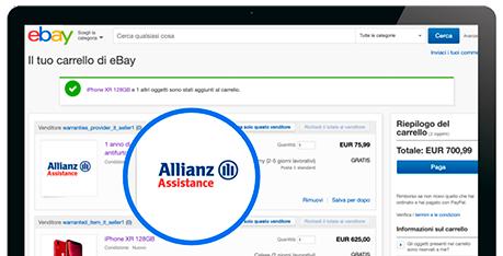 Allianz Browser Image