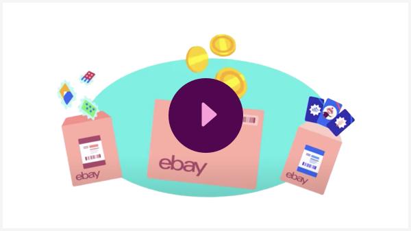 eBay standard envelope video
