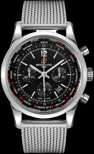A Breitling Pilot watch