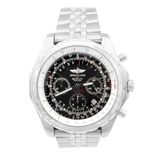 A Breitling for Bentley model watch