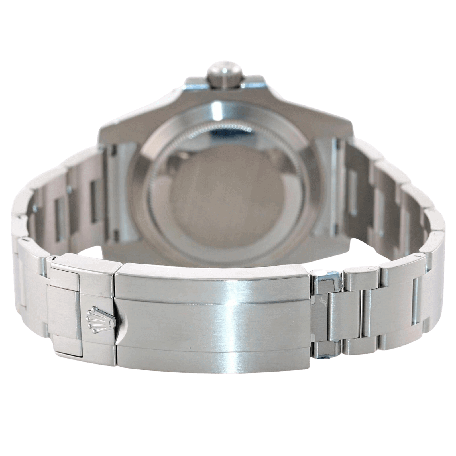 Rolex Submariner back clasp