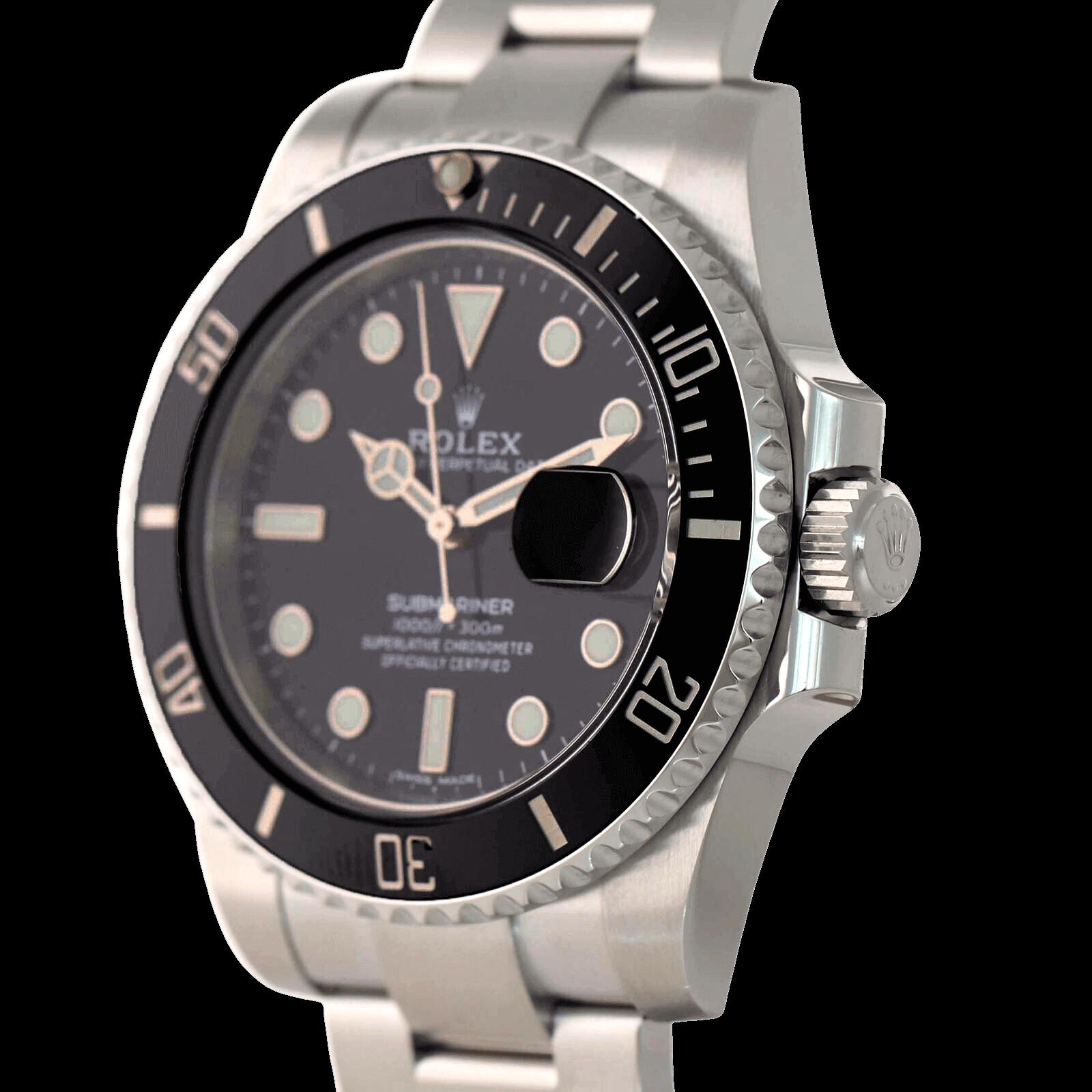rolex submariner date watch price