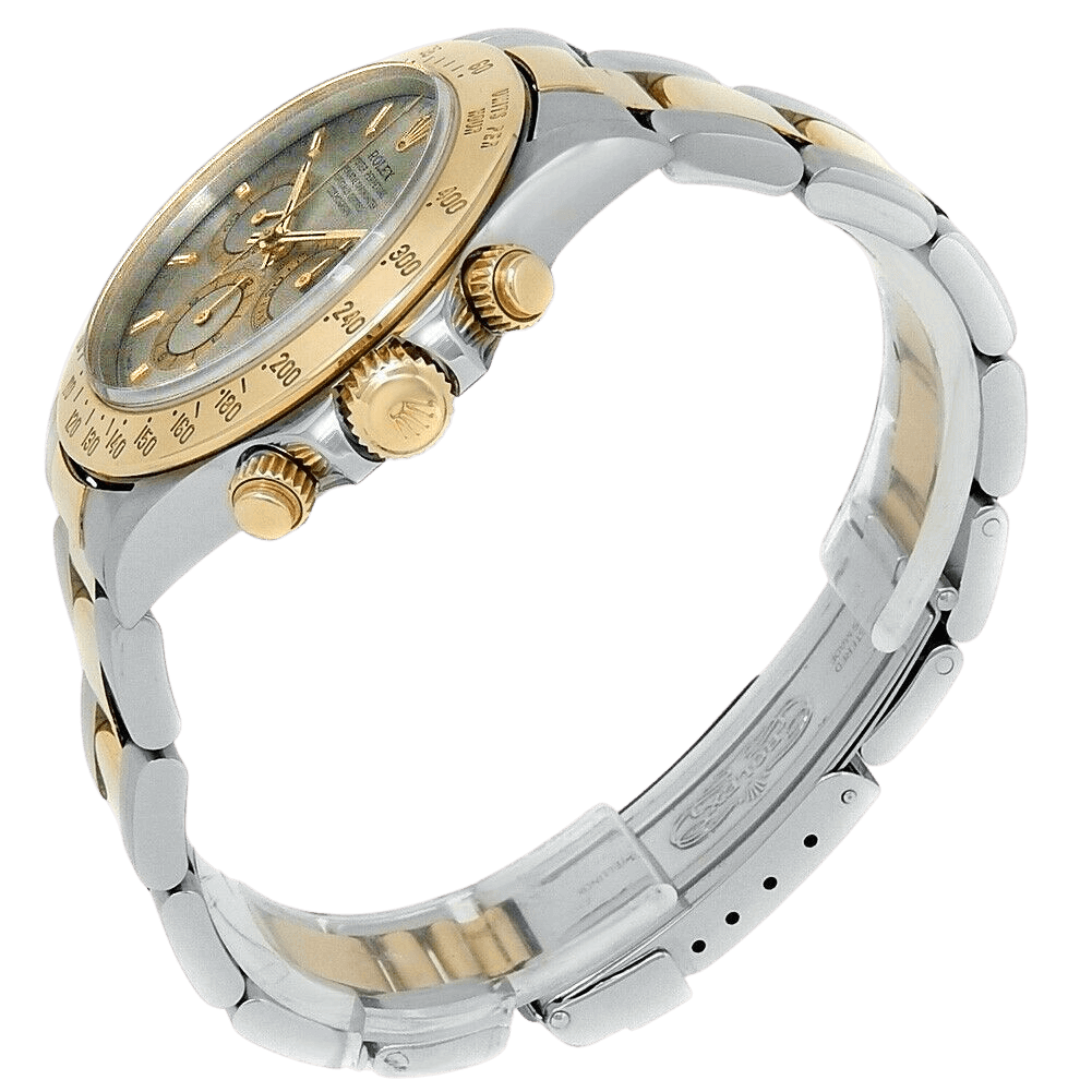 A Gold Rolex Wristwatches