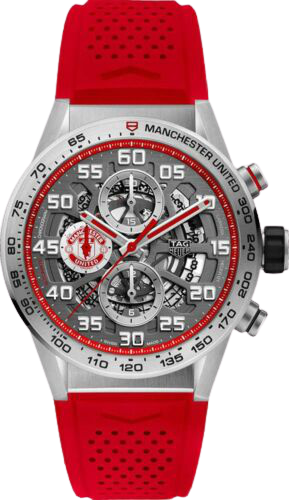 Carrera Manchester United Special Edition.