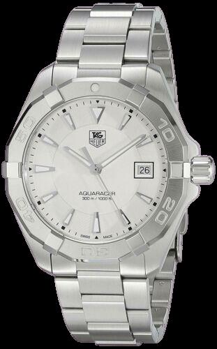 Tag Heuer Aquaracer Dive Watch.