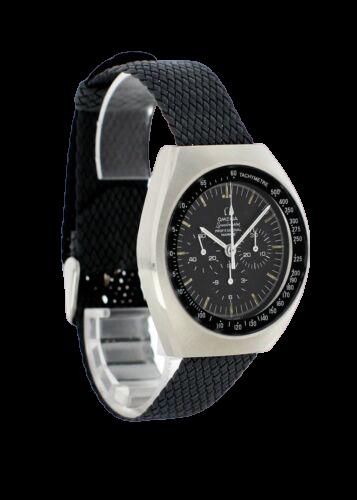 Omega Speedmaster Professional Black dial.