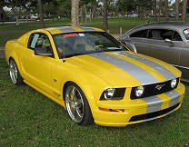 Ford mustang for Ebay motors mustang gt