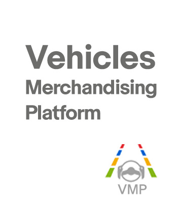 Vehicle Merchandising Platform
