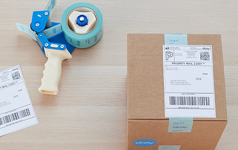 eBay Labels Is Getting a Makeover