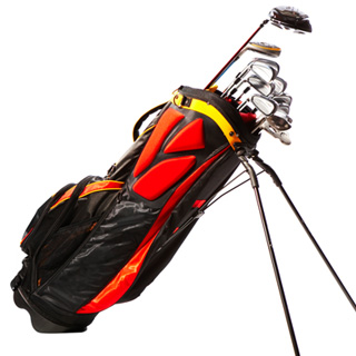 Golf clubs set Average selling price $232*