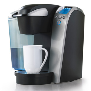 Coffee machine Average selling price $101*