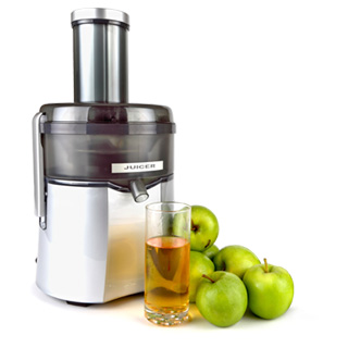 Juicer Average selling price $95*