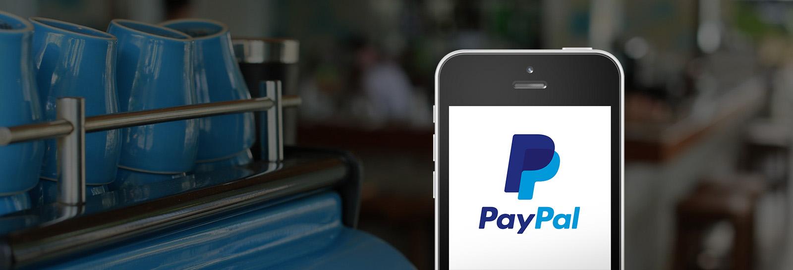 PayPal bei eBay