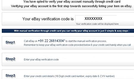Learn How To Buy Or Sell On Ebay India