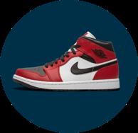 Shop Jordan ICON