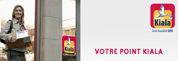 Centre d 39 exp dition postal kiala votre point kiala le plus proche - Votre top garage le plus proche ...