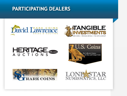 PARTICIPATING DEALERS