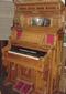 Restoring Antique Reed Organs