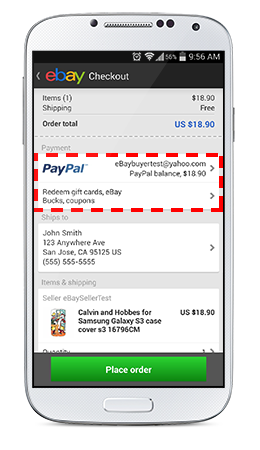 Ebay coupons for mobiles 2019
