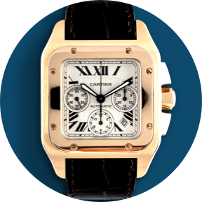 Cartier ICON