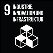 9. Industrie, Innovation und Infrastruktur