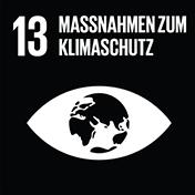 13. Massnahmen zum Klimaschutz