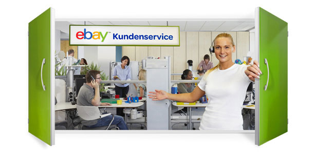 Ebay Kundenservice Hotline