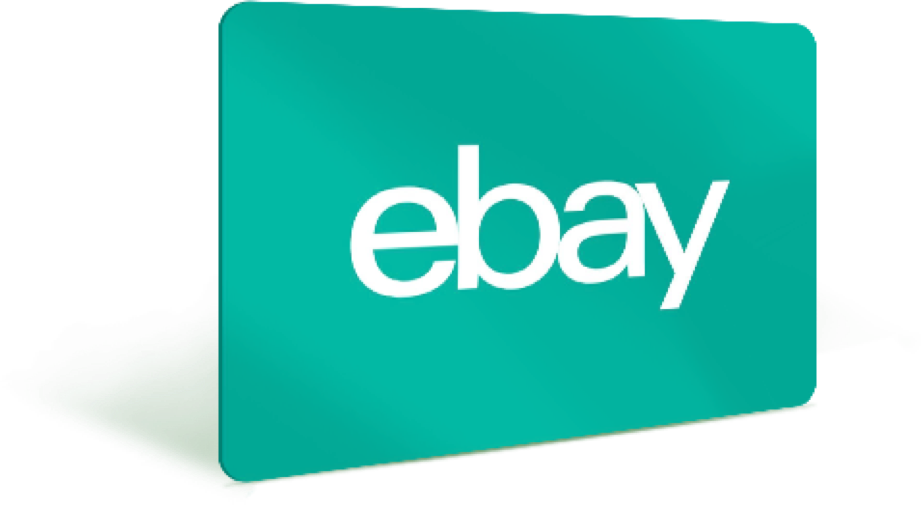 eBay Gift Card picture