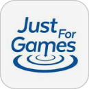 Logo de Just for Games