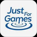 Logo de Just for Games