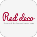 Logo de Red Deco