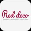 Logo de Red Deco
