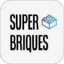 Logo de Super Briques