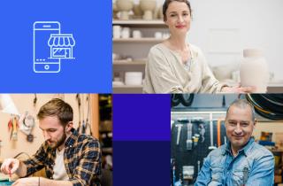 eBay est partenaire de PME françaises