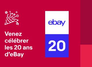 eBay, 20 ans aux côtés des vendeurs français
