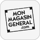 Mon Magasin General Logo