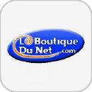 La Boutique du Net logo