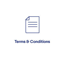 Terms & Conditions→