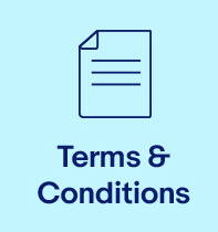 Terms & Conditions →