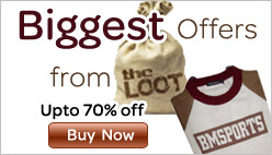Biggest Offers From the Loot
