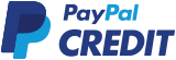 'PayPal Credit' from the web at 'http://ir.ebaystatic.com/pictures/aw/pics/logos/logoPaypalCredit_160x55.png'