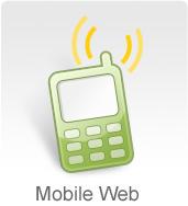 Mobile Web Image