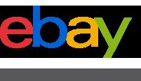 eBay Header