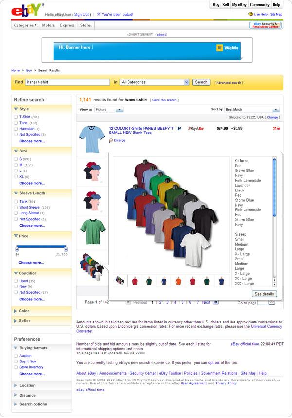 Ebay Multi Variation Fixed Price Listings