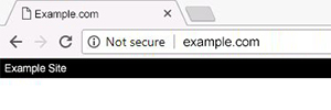 https-not-secure