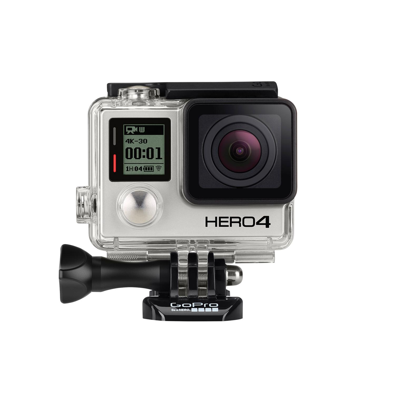 Sell GoPro cameras