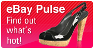 eBay Pulse - Find out what's hot