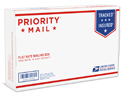 Priority Mail Small Flat Rate Box